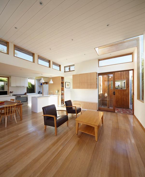 Дом в австралийском стиле (3)