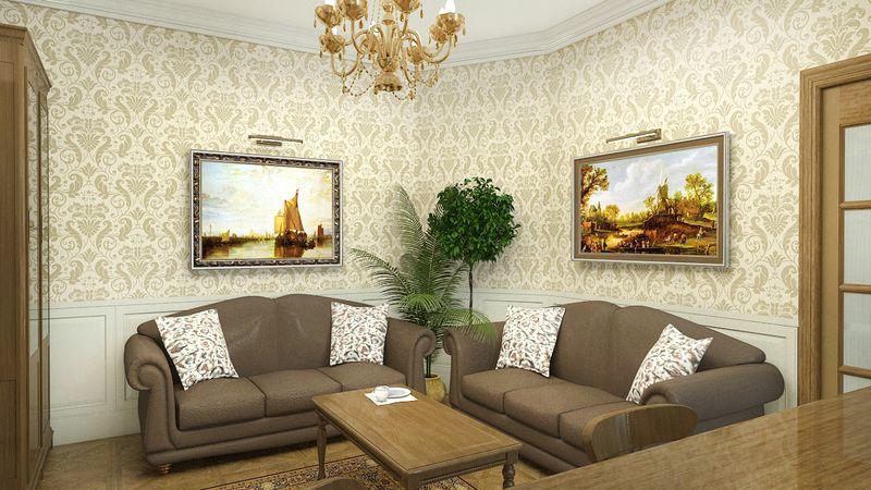 дизайн гостиной в частном доме советы специалиста свой дом мечты