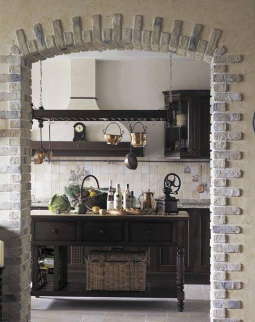 Как оформить дверной проем красиво: интересные идеи по декорированию проходов между комнатами - Свой дом мечты