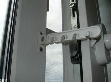 ремонт механизма пластиковых окон своими руками