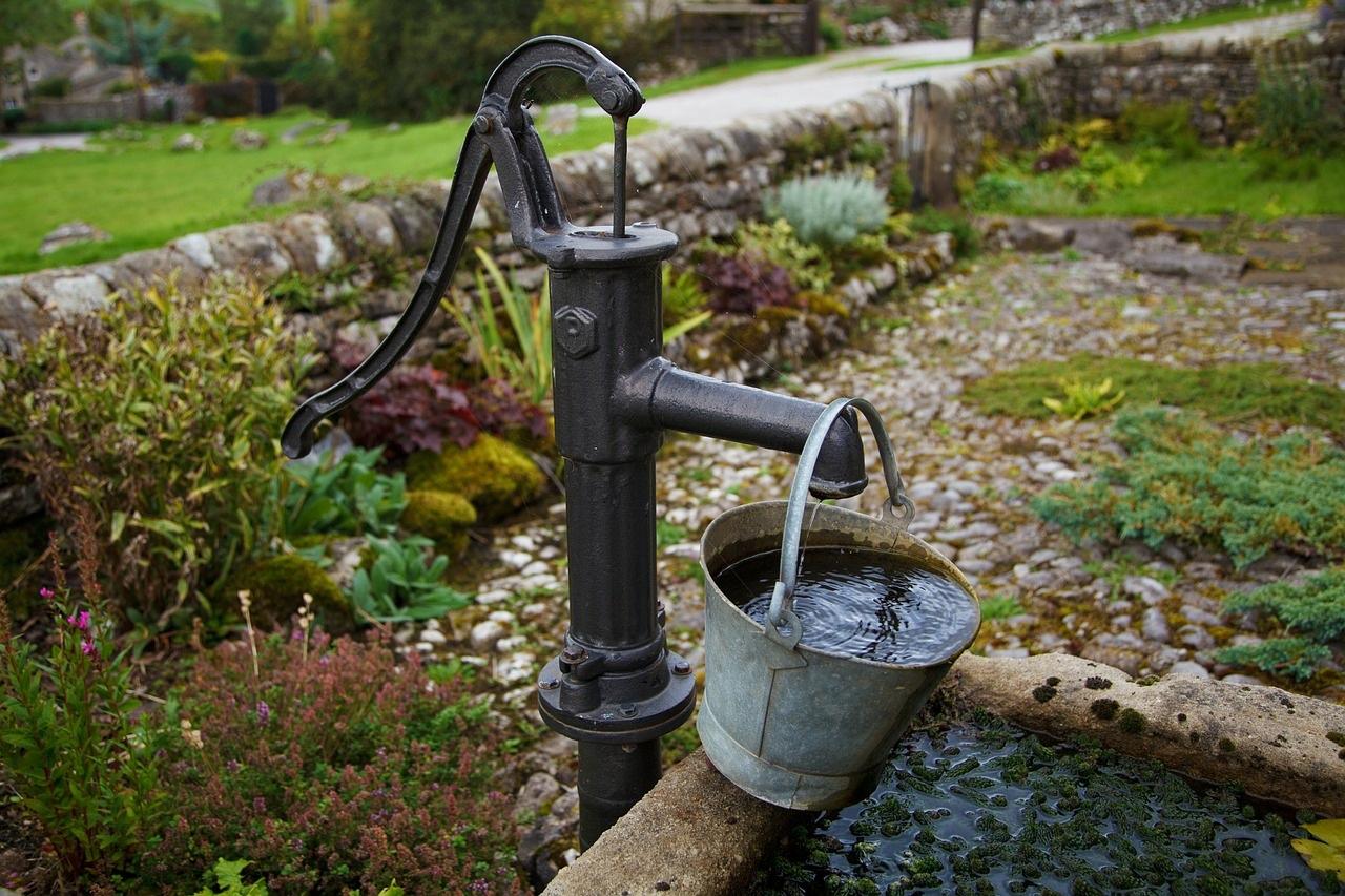 дачный водопровод своими руками