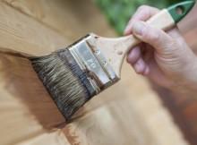 дровяник своими рукам
