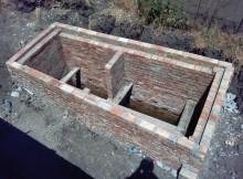 Теплый туалет на даче своими руками