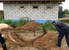 Заземление на даче – принципы работы
