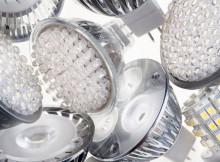 Встраиваемые светодиодные светильники для дома